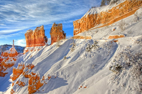 Bryce Canyon(HDR30) | by lwtt93