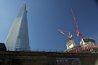 The Shard | by aka Razz