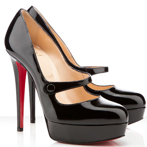 christian louboutin relika mary jane