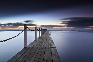 North Narrabeen Tidal Pool at Dawn | by nancho (Away for a few days)