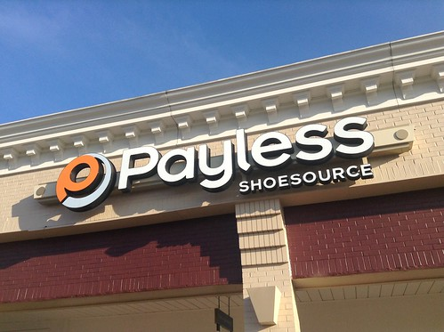 Payless Shoe Store In Dayton Ohio