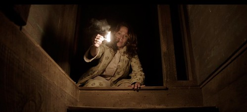 The Conjuring - screenshot 10