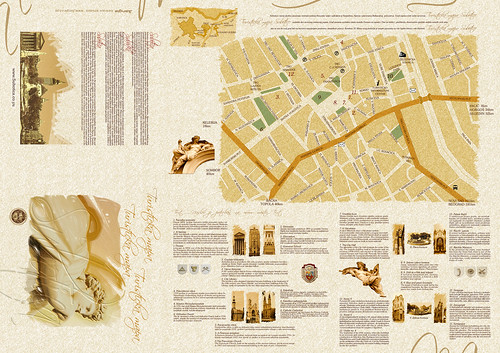 Subotica Map 03 | by Art 0f Design