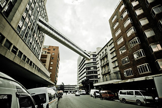 Skywalk: DeVilliers | by S:P:S