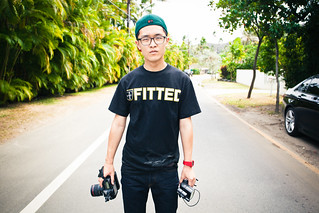Portrait 9: Kenny Baik | by Denis Baik Photography