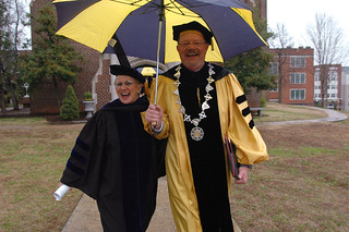 ChancellorInstall-Procession_55 | by UT-Chattanooga