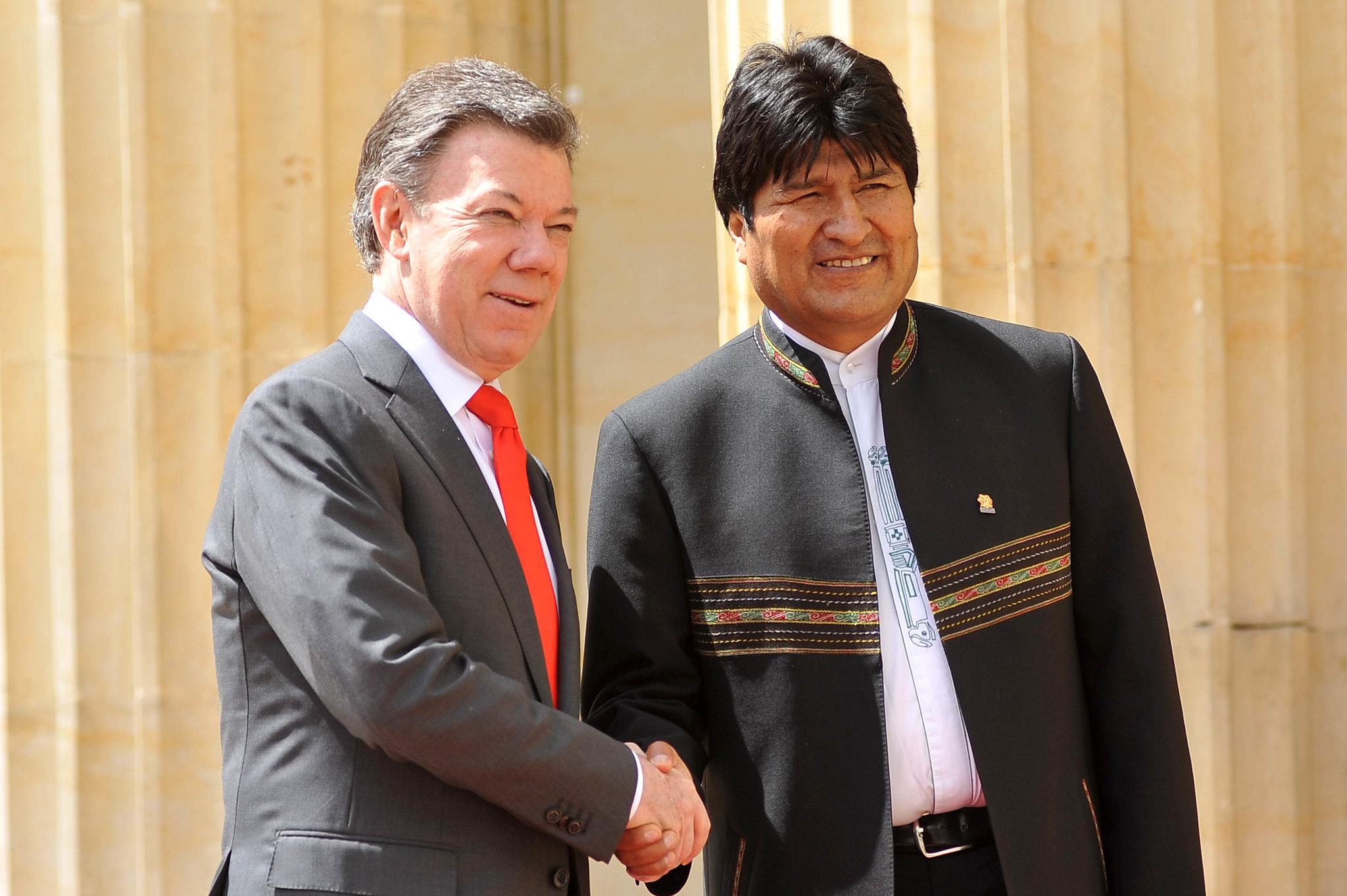 Instituciones extractivas en Latinoamérica