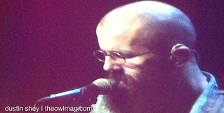 William Fitzsimmons | by The Owl Mag