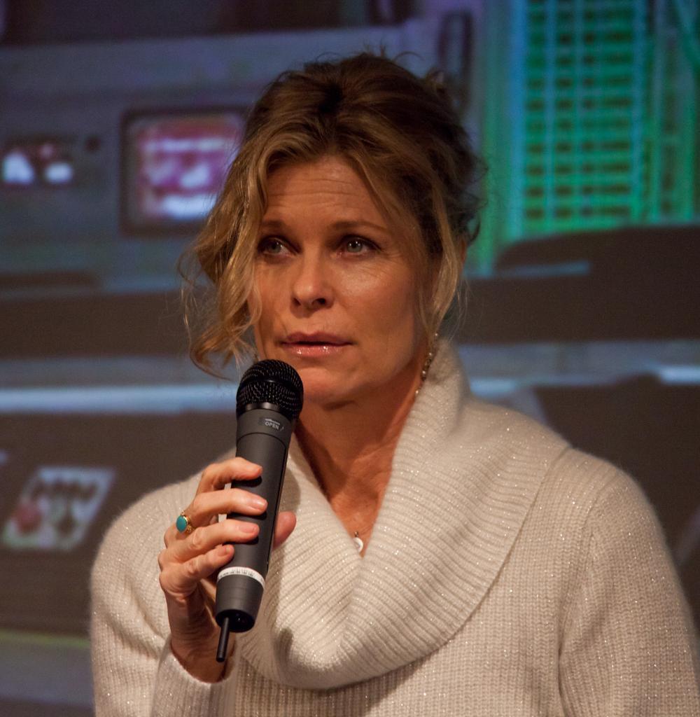 Beverley Elliott,Stephanie Pinola Porno clips Cheryl Hines born September 21, 1965 (age 53),Molly Ephraim