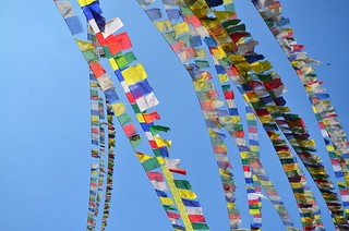 1DE_4069 - Prayer Flags | by goozey
