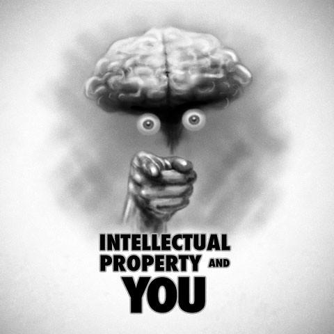 Intellectual Property Jobs