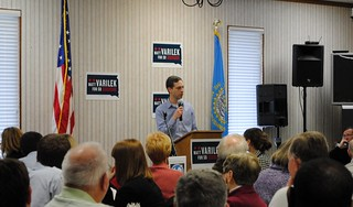Minnehaha County Forum | by Matt Varilek for South Dakota