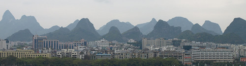 Guilin panorama | by barnyz