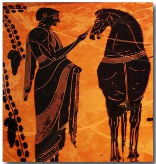 Ancient greek pottery decoration 82 hans ollermann flickr for Ancient greek pottery decoration