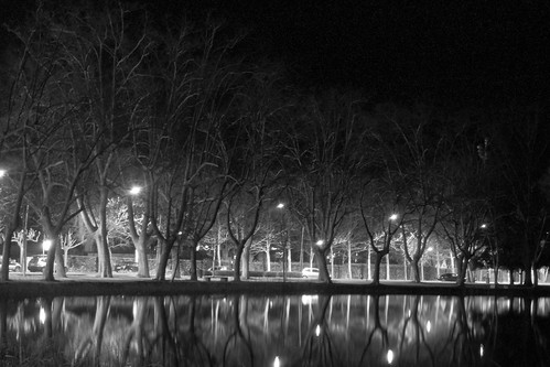 La nit i l'estany (B&N) | by queropere