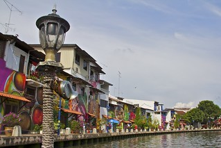 The Malacca River Gallery | by ctheisinger