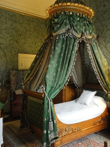 Bedroom 3 at Chatsworth House | by Celeste33