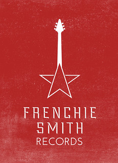 Frenchie Smith Records Logo | by chase maclaskey.