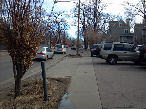 Arapahoe Avenue Reconstruction (Planning/Design) | by City of Boulder