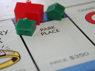 Park Place Expensive Real Estate Monopoly | by Philip Taylor PT
