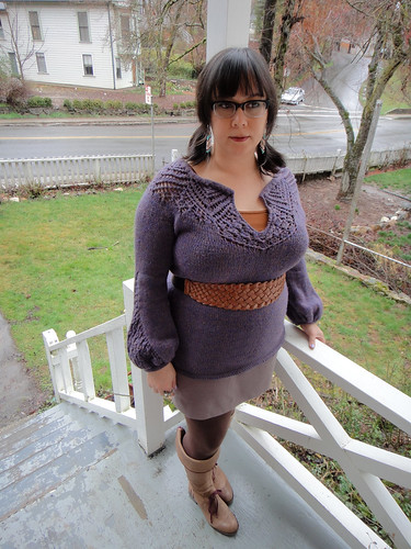 ileana pullover | by nillakitty