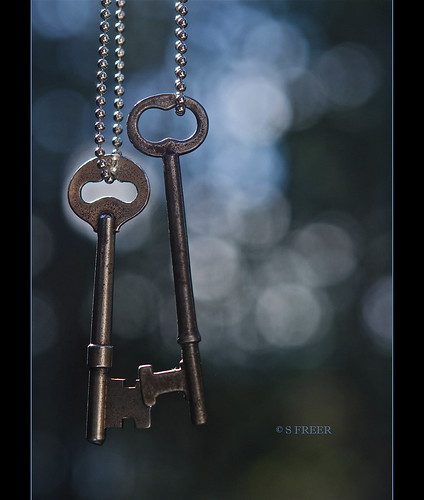 The Keys to Bokeh