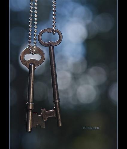 The Keys to Bokeh