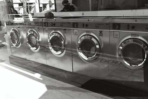Launderette | by KimpyWoo