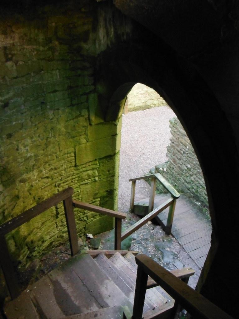 Bolton Castle 12