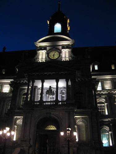 City Hall at Night | by susanvg