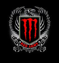monster army import google - photo #28