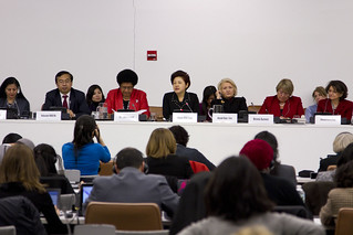 US-China Panel on Rural Women and Sustainable Development | by UN Women Gallery