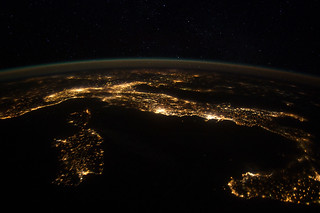 European Panorama (NASA, International Space Station, 01/25/12) | by NASA's Marshall Space Flight Center