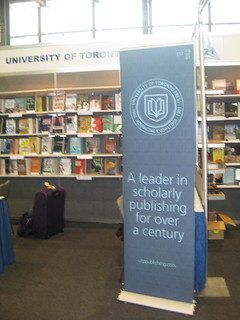 Congress 2011 | by University of Toronto Press