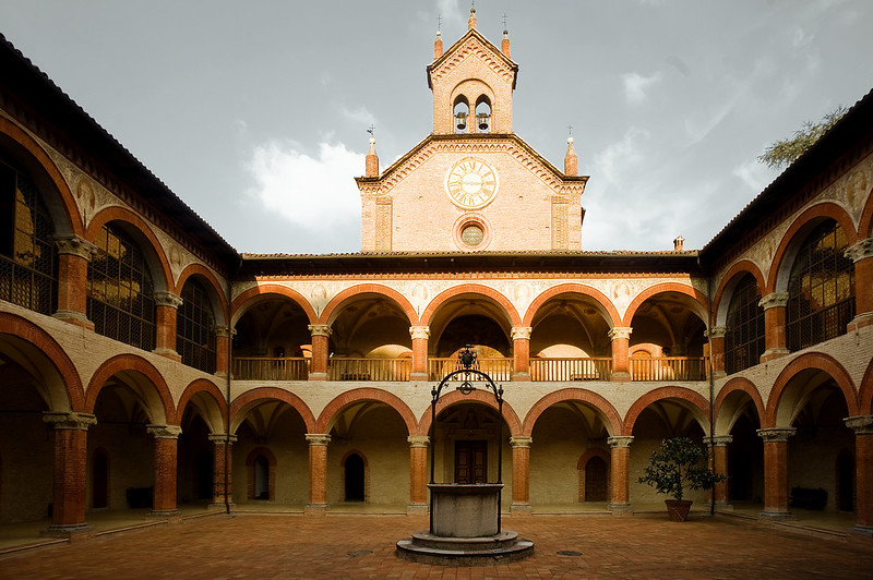 The Royal Spanish College, Bologna, ITALY/SPAIN
