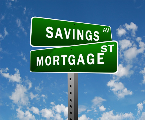 sasvings and mortgage | by 401(K) 2013