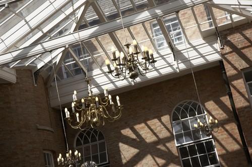 St chad 39 s college flickr - Durham university international office ...