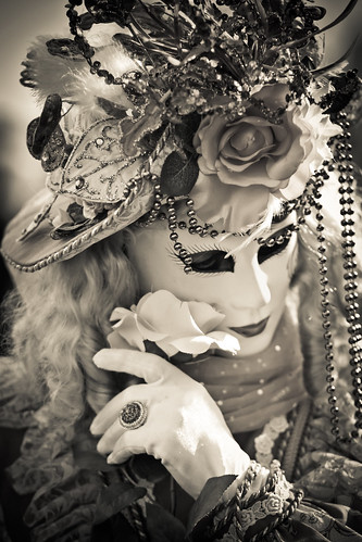 Carnival mask n.7 | by isiophotos