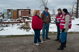 Indiana Tornadoes 2012 | by American Red Cross