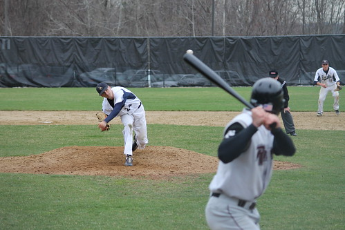 Baseball opens the home season against Frankin Pierce 3/28 ...