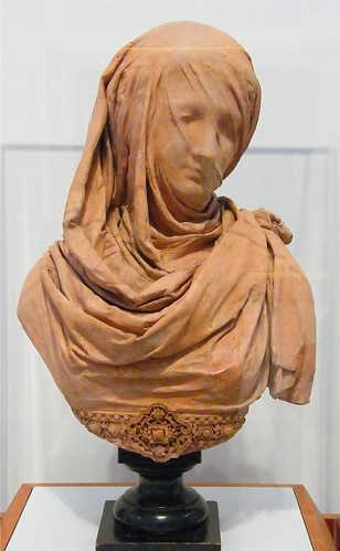 Veiled Sculpture | by Stanley Zimny (Thank You for 29 Million views)