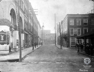 11th Street, 1902 | by Ohio County Public Library