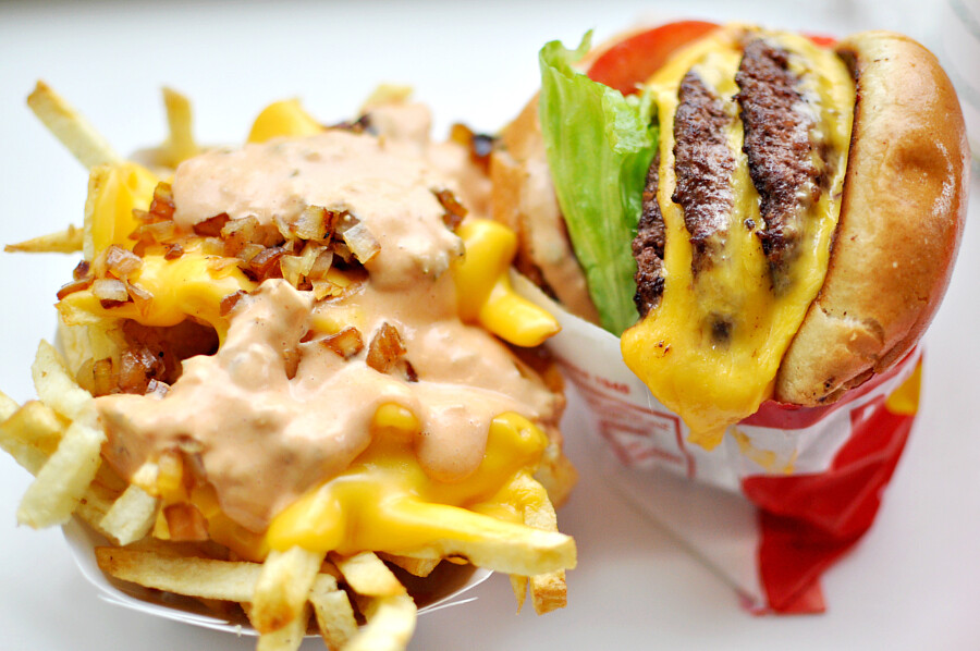 Image result for 3x3 in n out