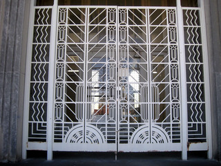 Deco Gate - Downtown Memphis | by joespake
