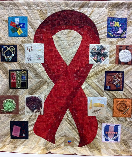 Aids Quilt | by Pam from Calif