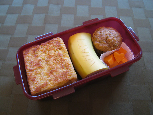 Toddler Bento  02/17/12 | by This Little Bento
