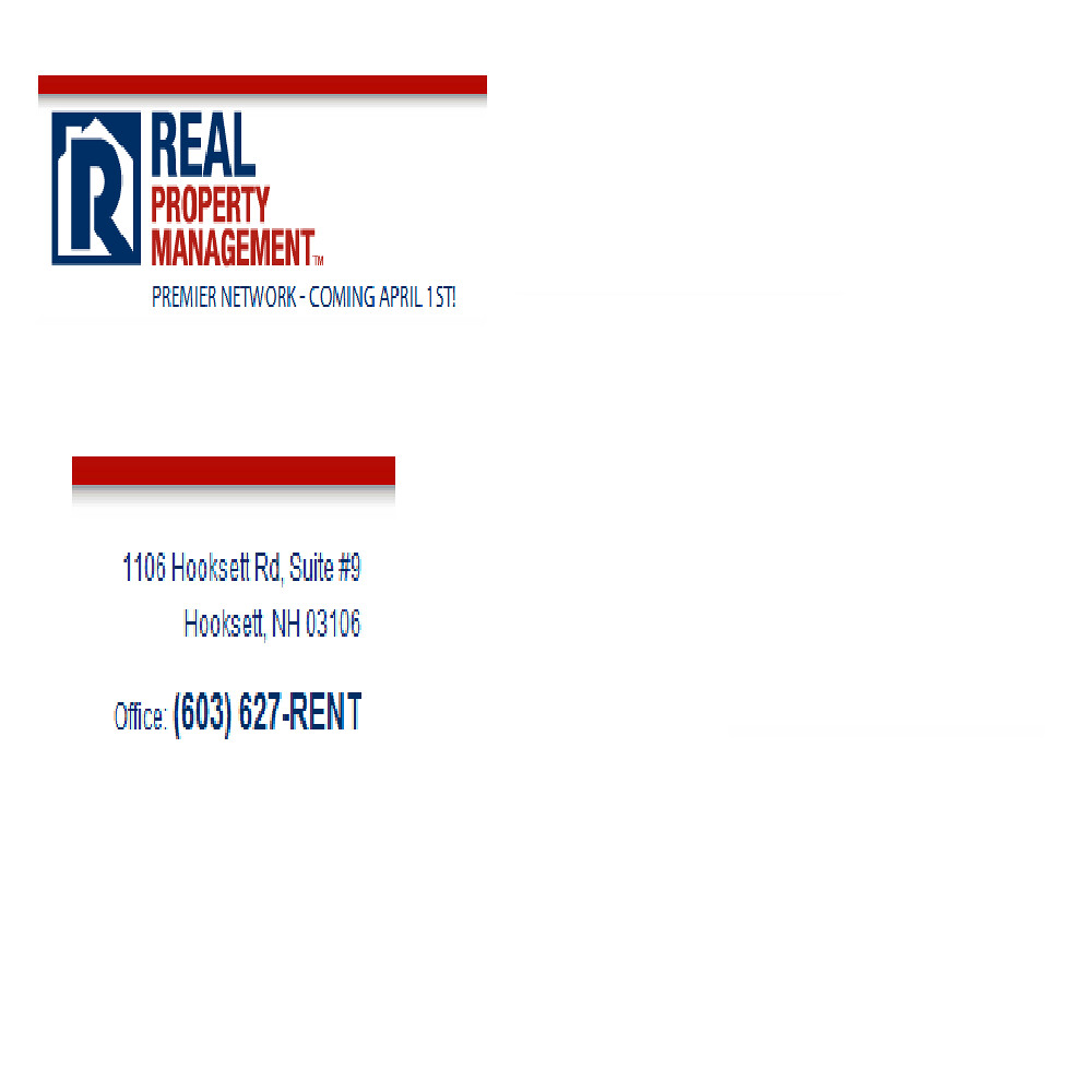 property management companies manchester nh