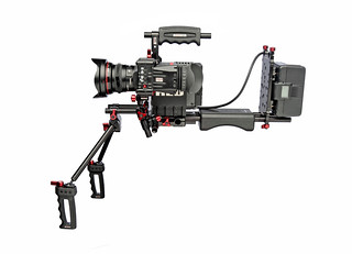 Stinger for Scarlet and Epic Cameras | by Zacuto