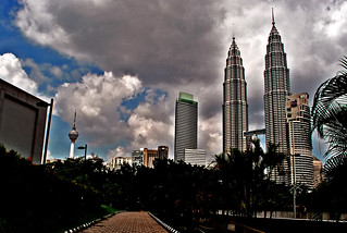 Petronas Again | by ERIC OEBANDA