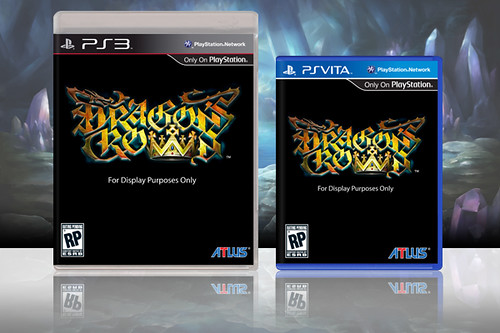 Dragon's Crown for PS3 and PS Vita | by PlayStation.Blog